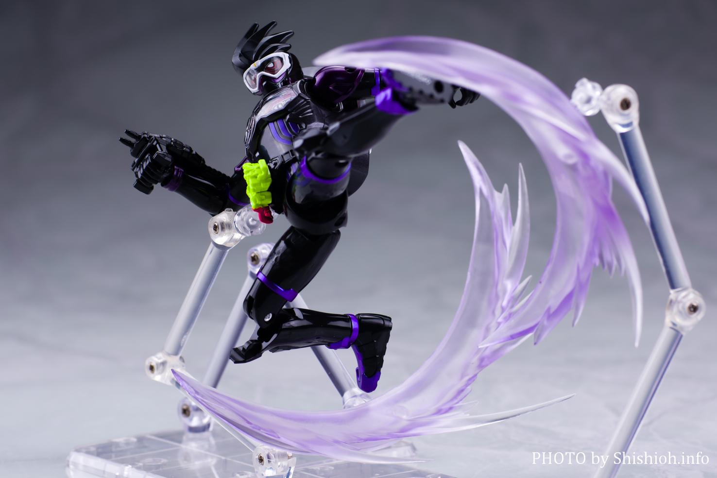 LVUR04 仮面ライダーゲンム アクションゲーマー