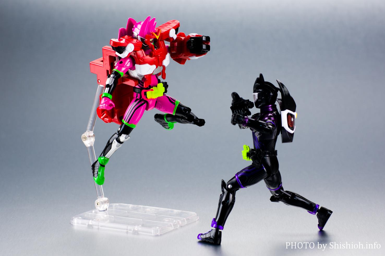LVUR05 ロボットゲーマ
