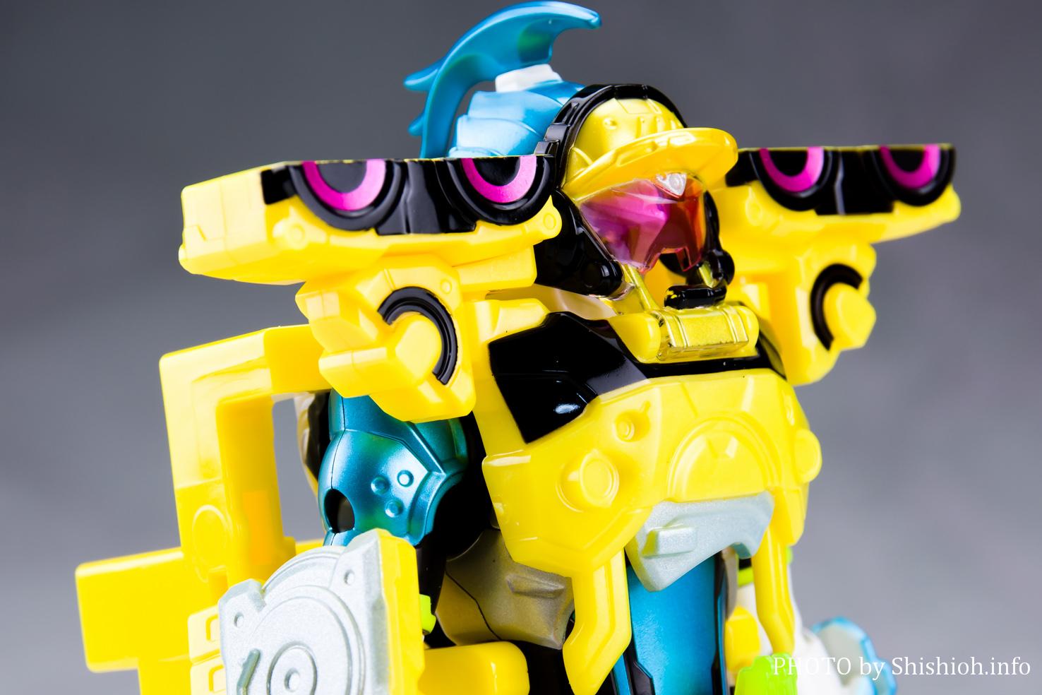 LVUR06 ビートゲーマー