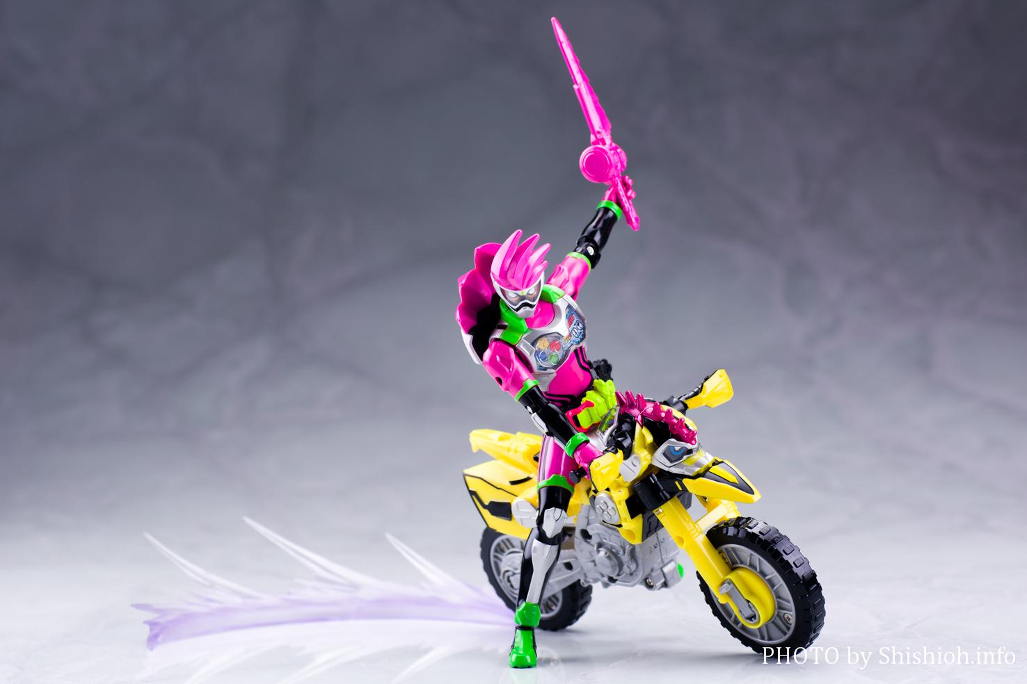 LVUR07 仮面ライダーレーザー バイクゲーマー
