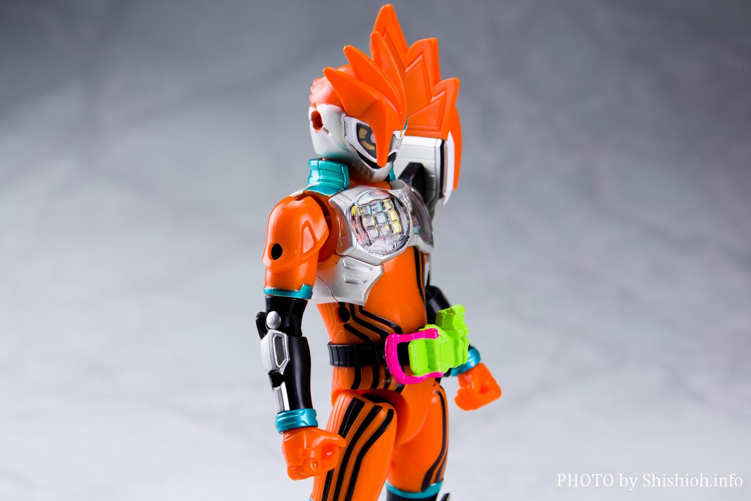 LVUR11 仮面ライダーエグゼイド ダブルアクションゲーマー レベルXX R