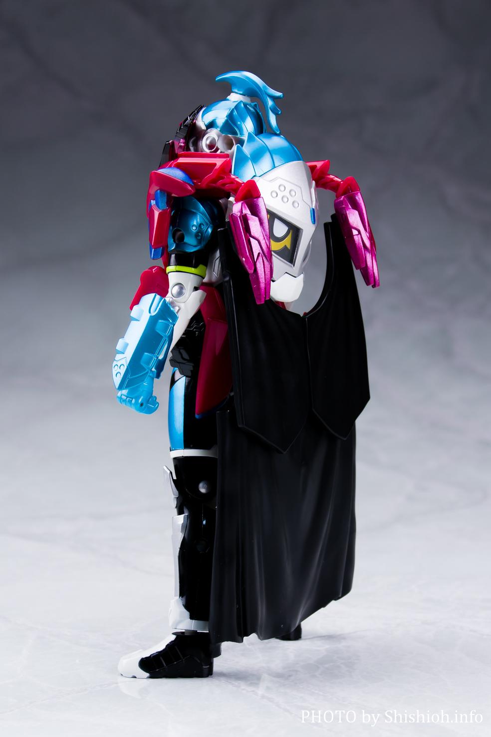 LVUR15 ファンタジーゲーマ