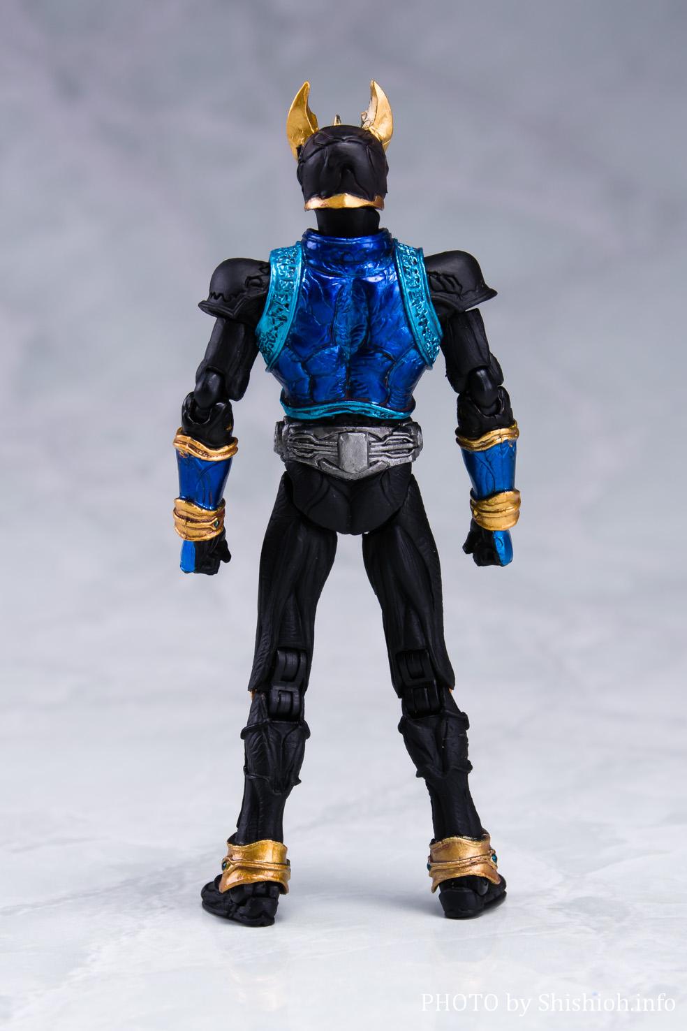 S.I.C.極魂 仮面ライダークウガ 3フォームセット(ドラゴンフォーム、ペガサスフォーム、タイタンフォーム)
