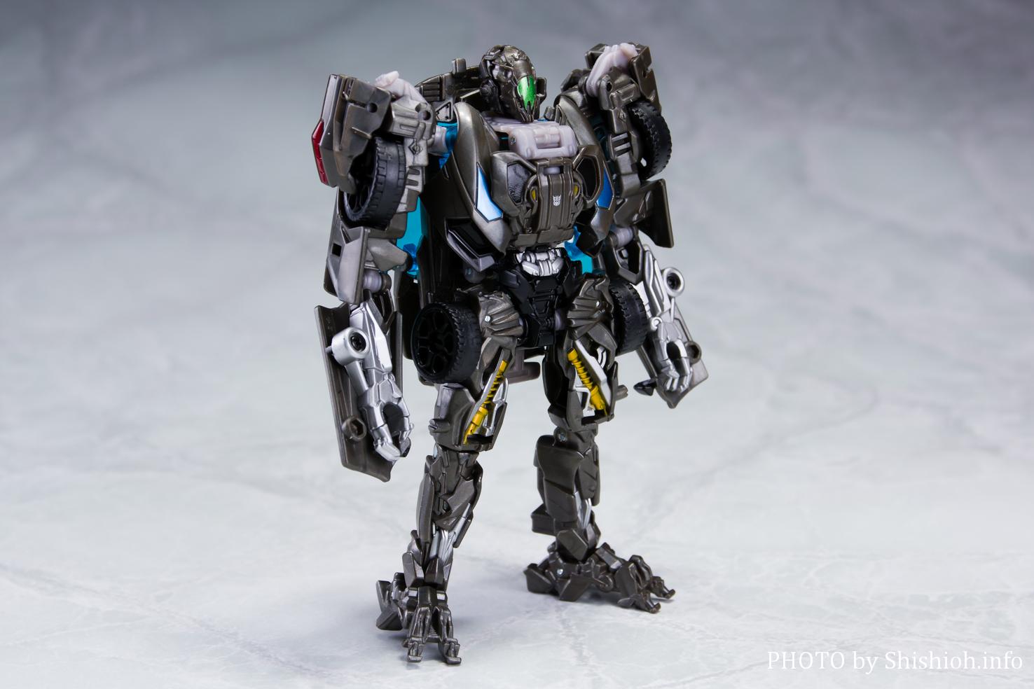 トランスフォーマー ムービー MB-15 ロックダウン