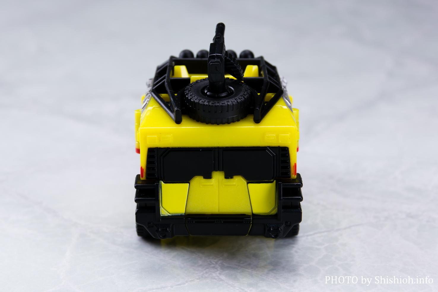トランスフォーマー ムービー ザ ベスト MB-06 ラチェット