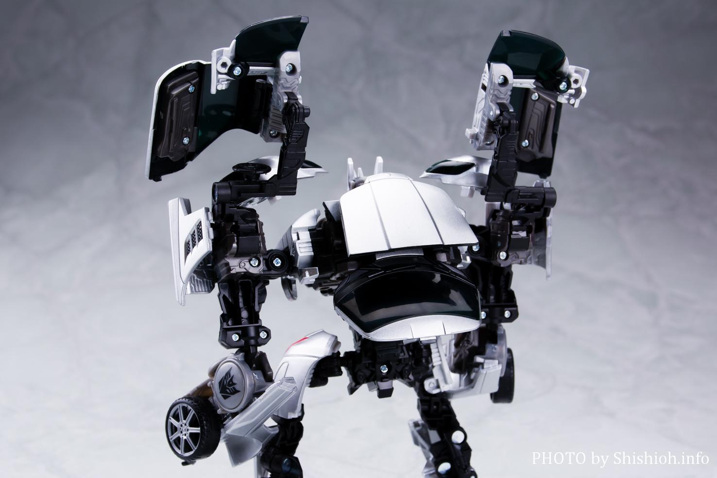 トランスフォーマー ムービー ザ ベスト MB-07 サウンドウェーブ