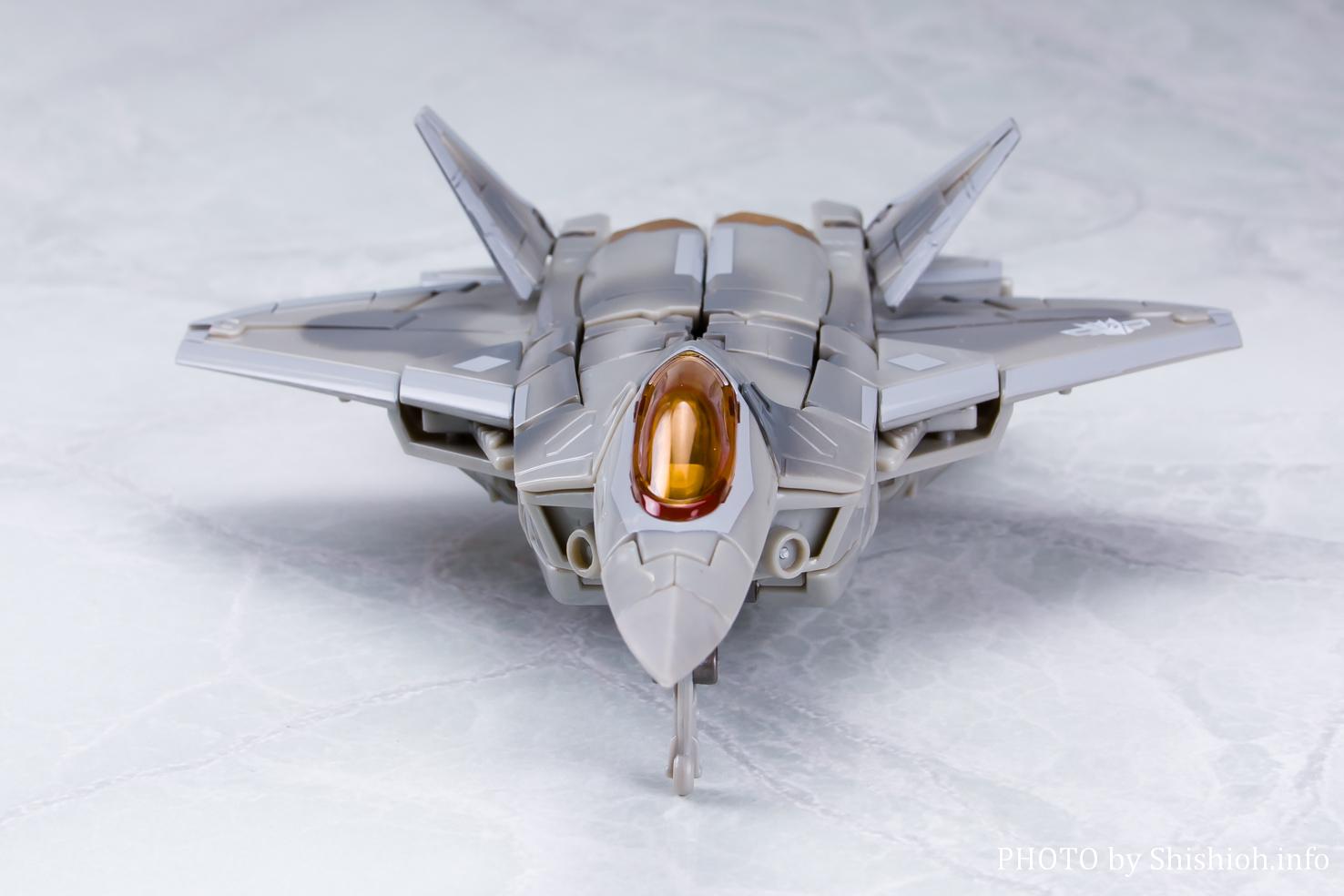 トランスフォーマー ムービー ザ ベスト MB-08 スタースクリーム