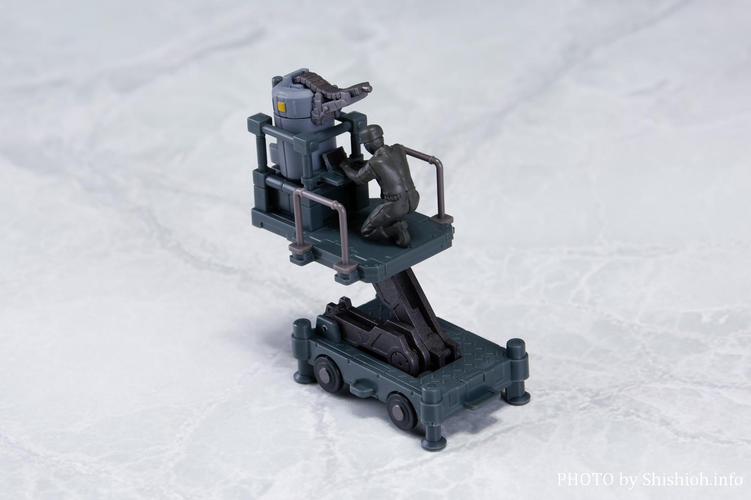 METAL BUILD アーバレスト Ver.IV(ギミック・ラムダ・ドライバパーツ)