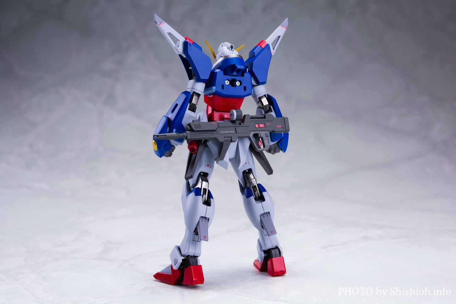 METAL ROBOT魂 <SIDE MS> デスティニーガンダム