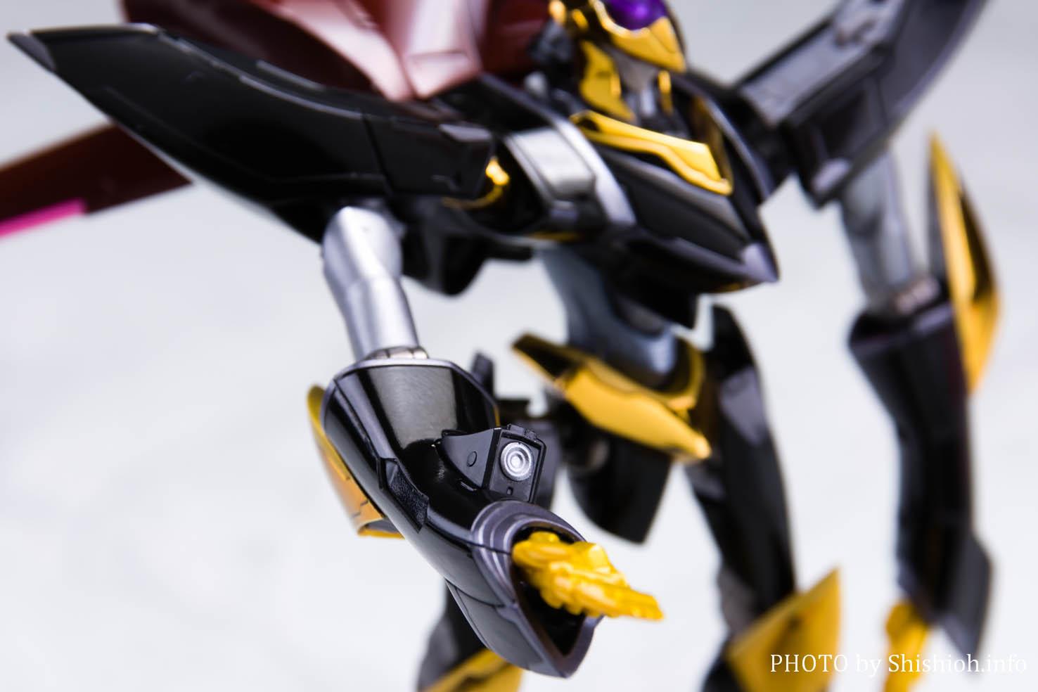 METAL ROBOT魂 <SIDE KMF> 蜃気楼