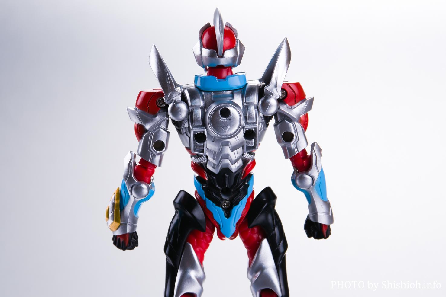 超合体超人 DXフルパワーグリッドマン