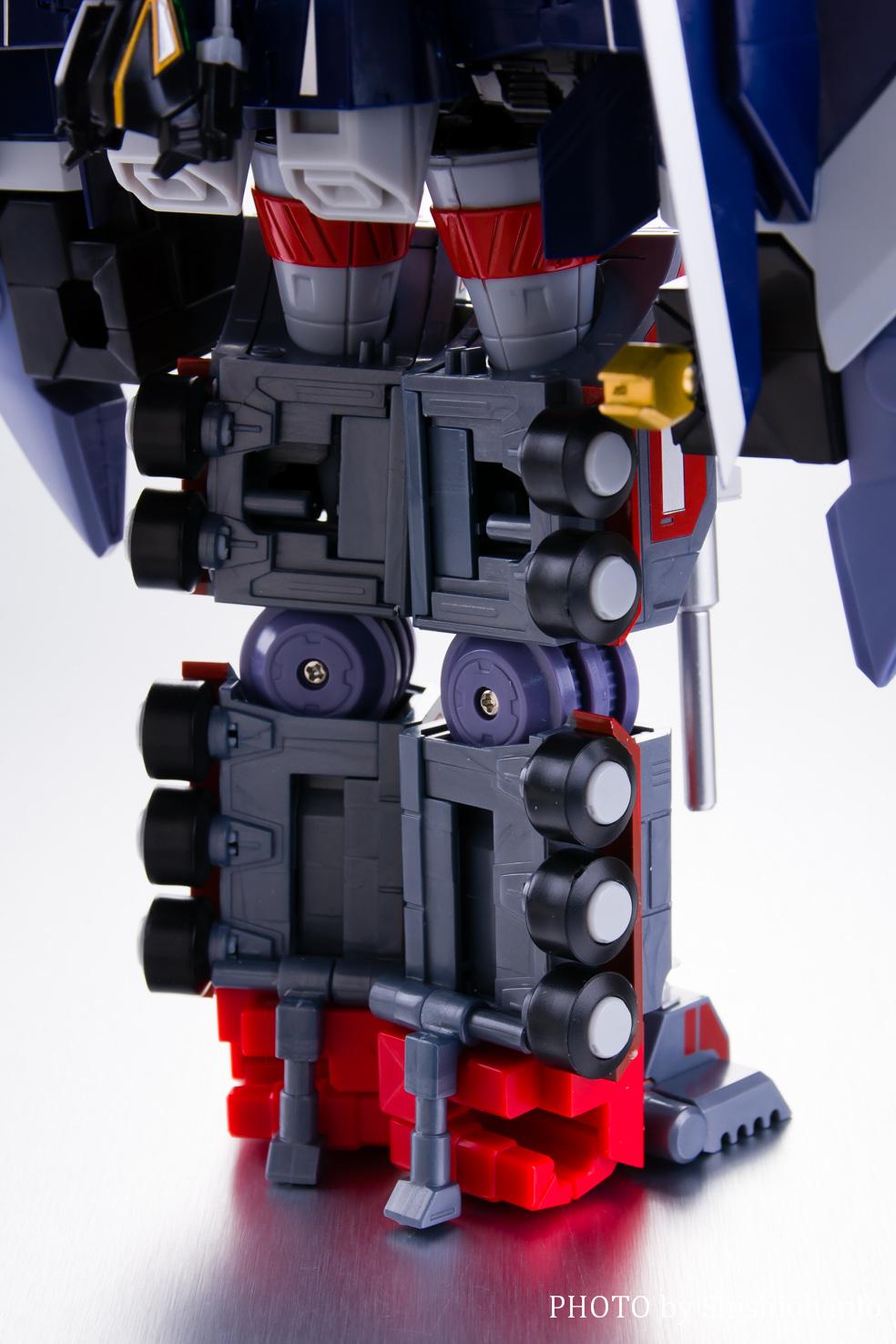 超合体超人 DXフルパワーグリッドマン(スカイヴィッター)