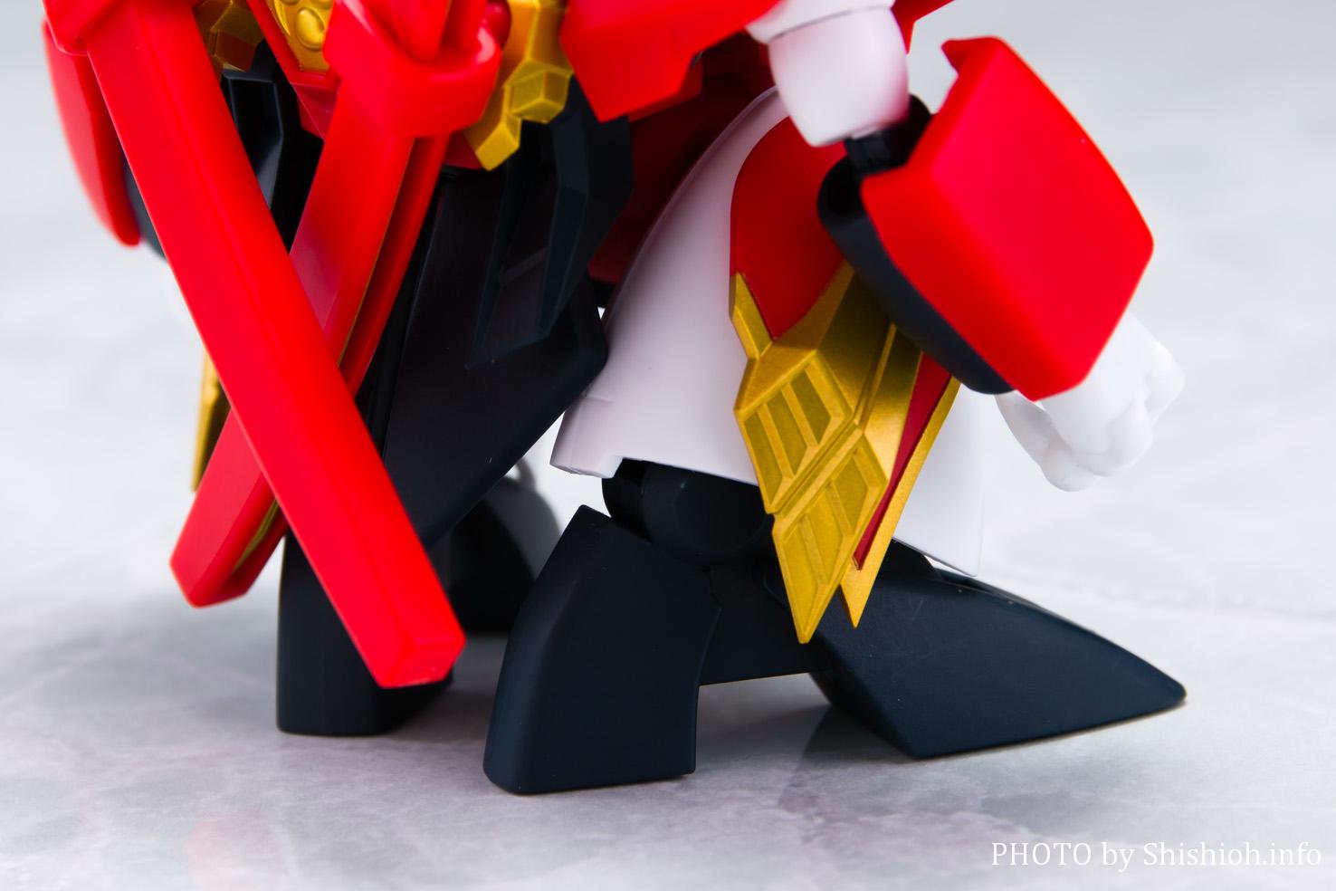 ネクスエッジスタイル [MASHIN UNIT] 龍戦丸