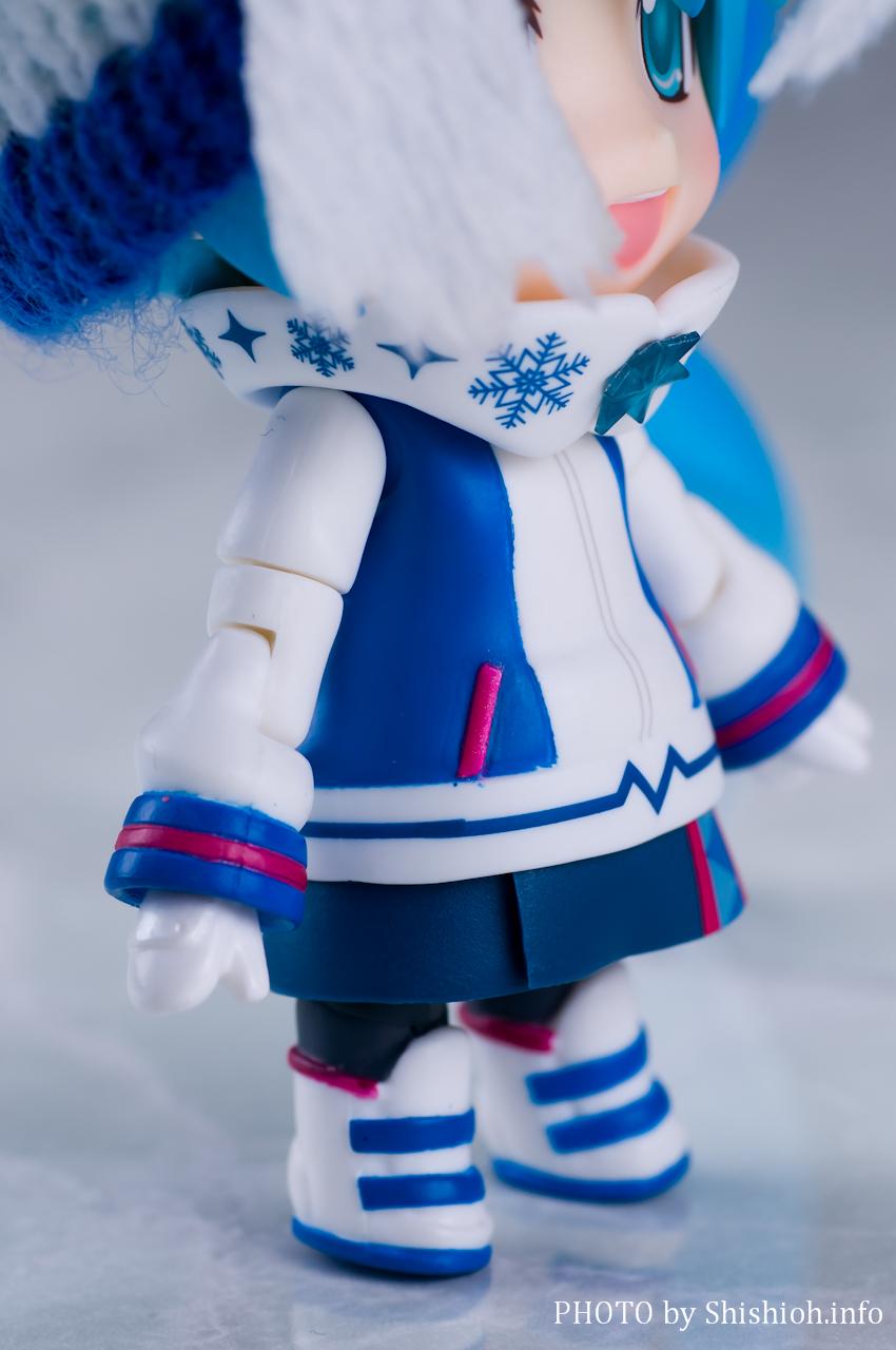 ねんどろいど 570 雪ミク Snow Owl Ver.