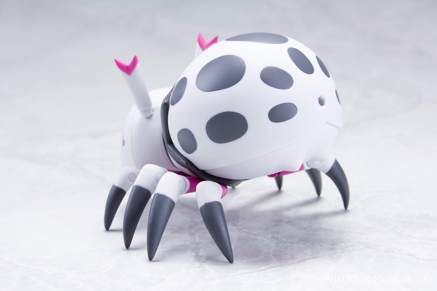 ねんどろいど 蜘蛛子
