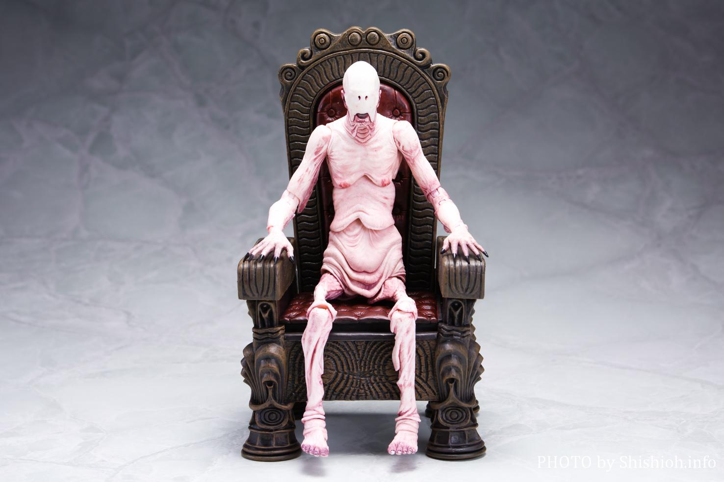 ギレルモ・デル・トロ シグネチャー コレクション/ ペイルマン