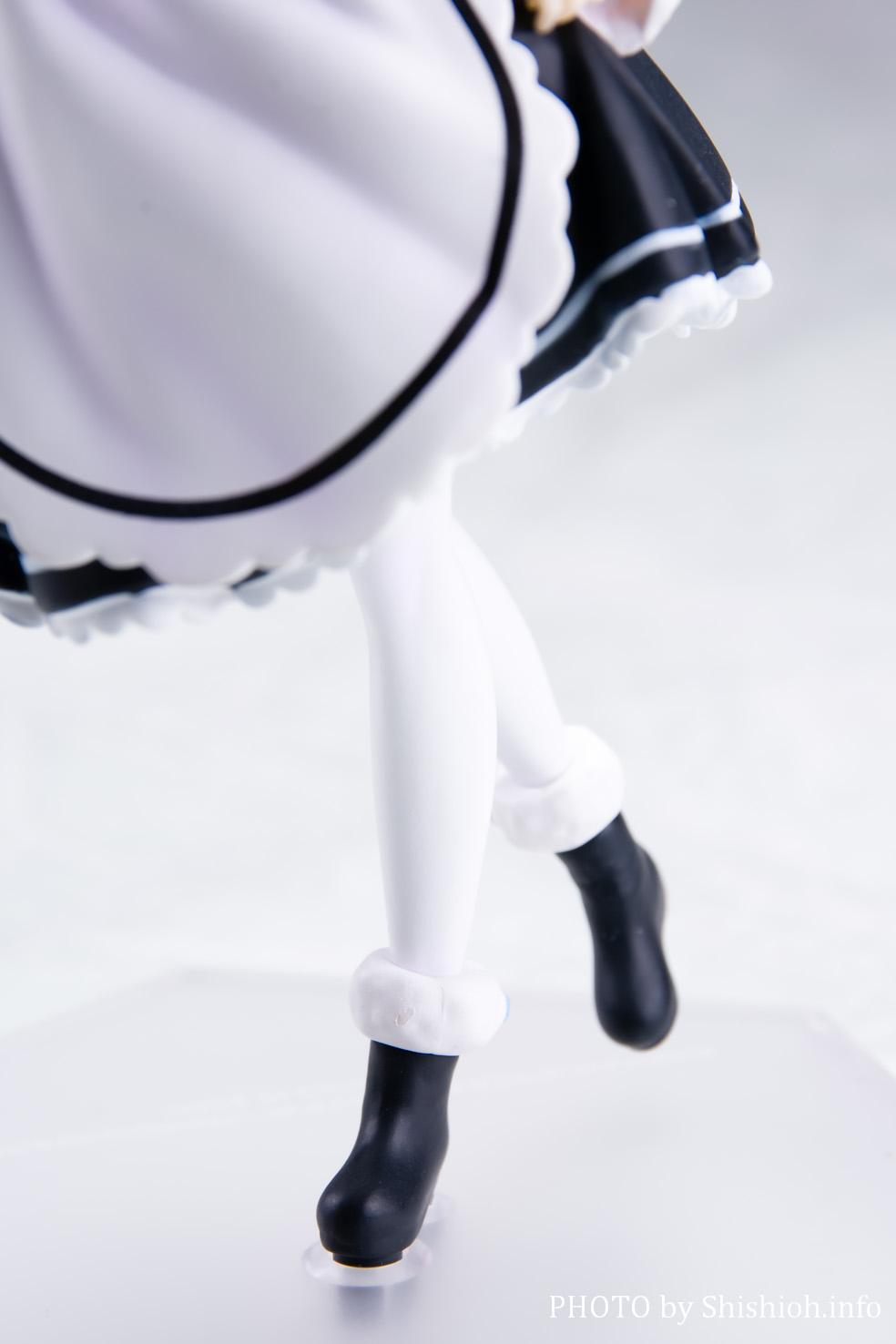 POP UP PARADE レム 氷季服Ver.
