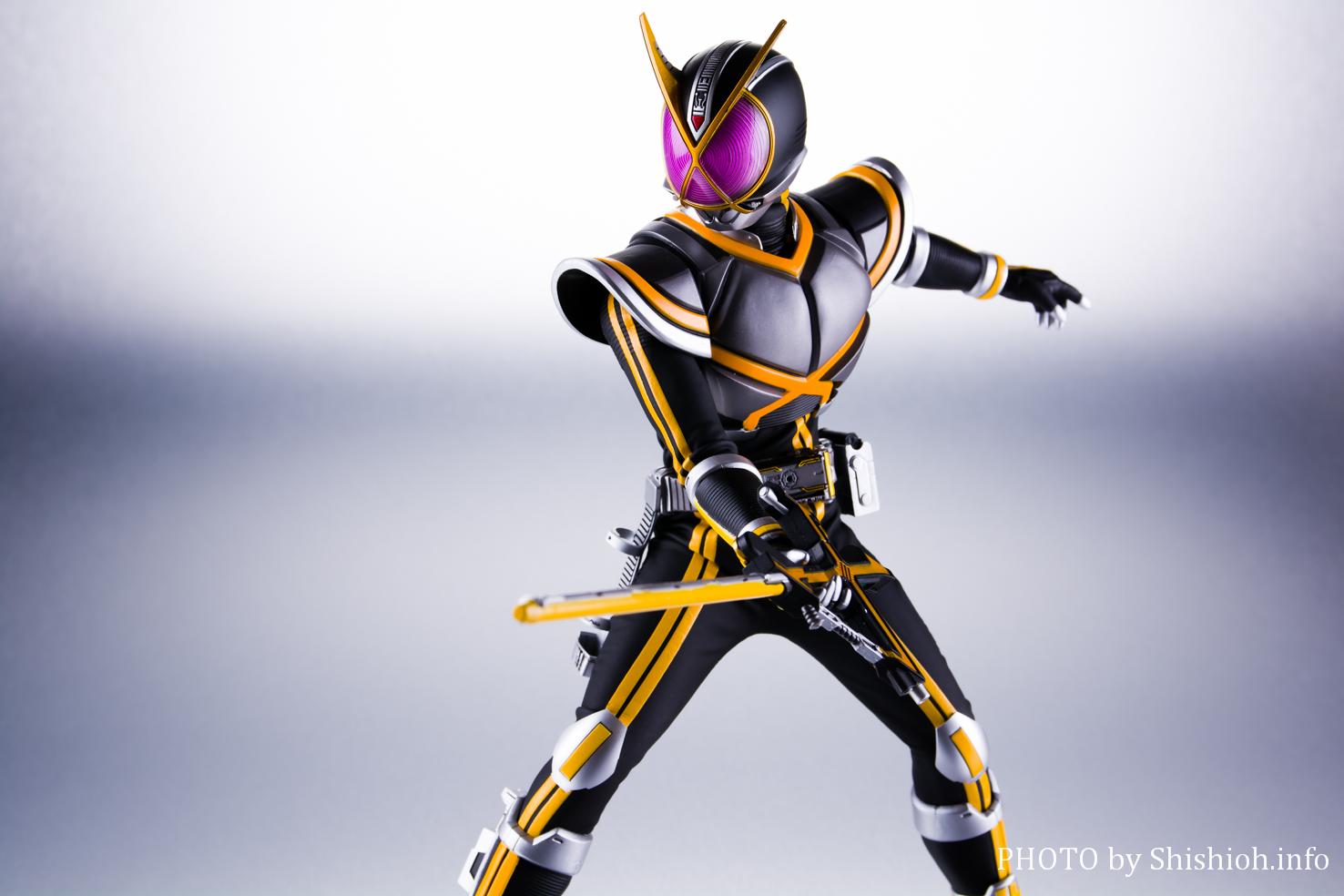 RAH DX 仮面ライダーカイザ