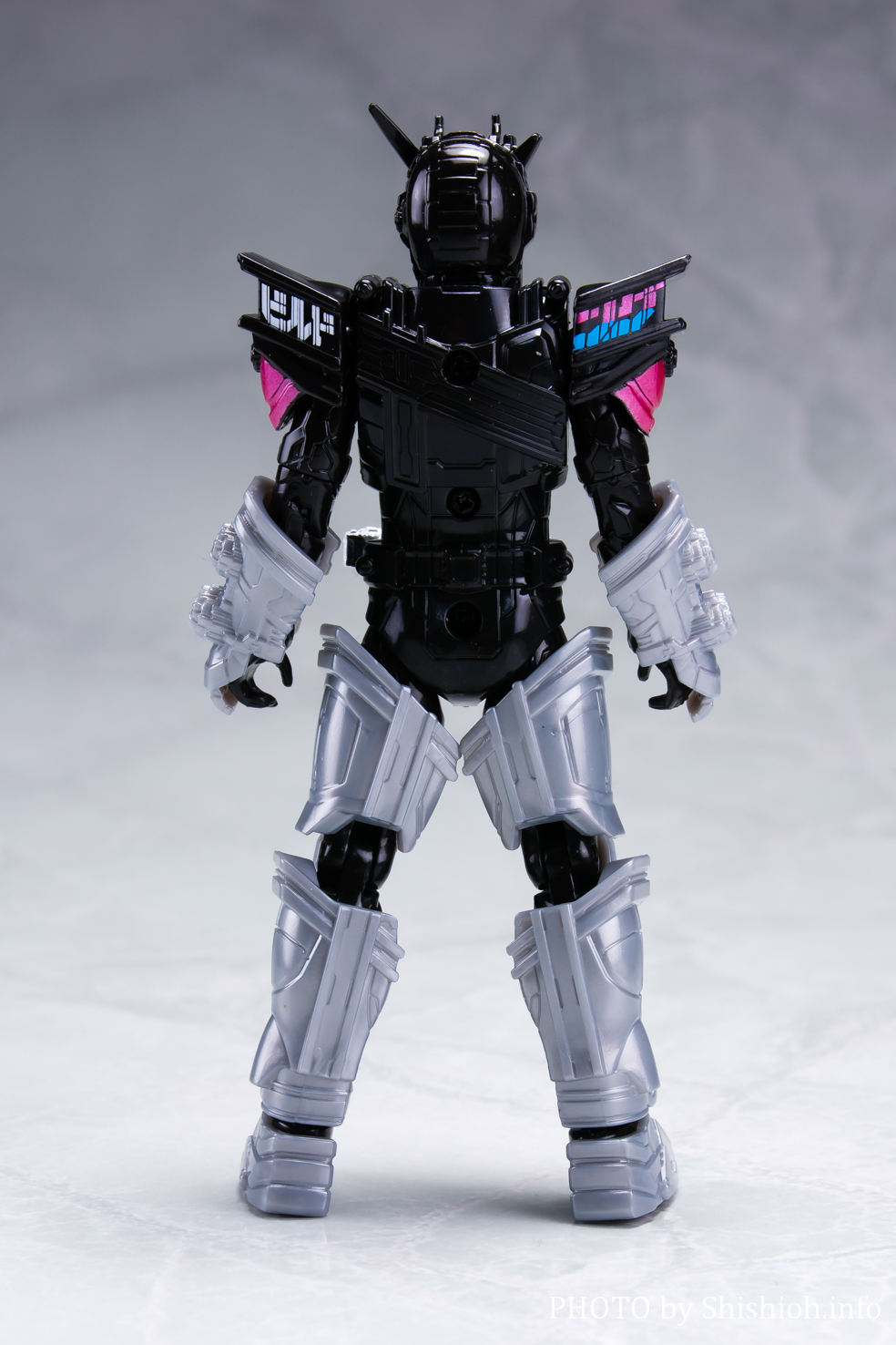 RKF ライダーアーマーシリーズ ディケイドアーマー