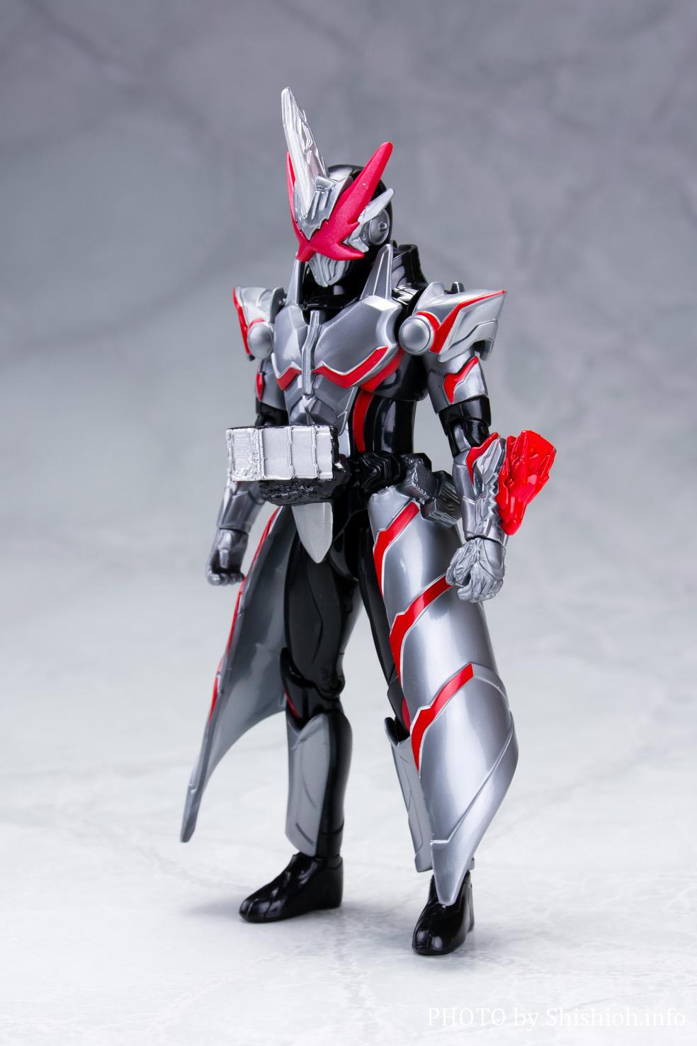 RKF 仮面ライダーセイバー ドラゴニックナイト&ワンダーコンボセット パート1