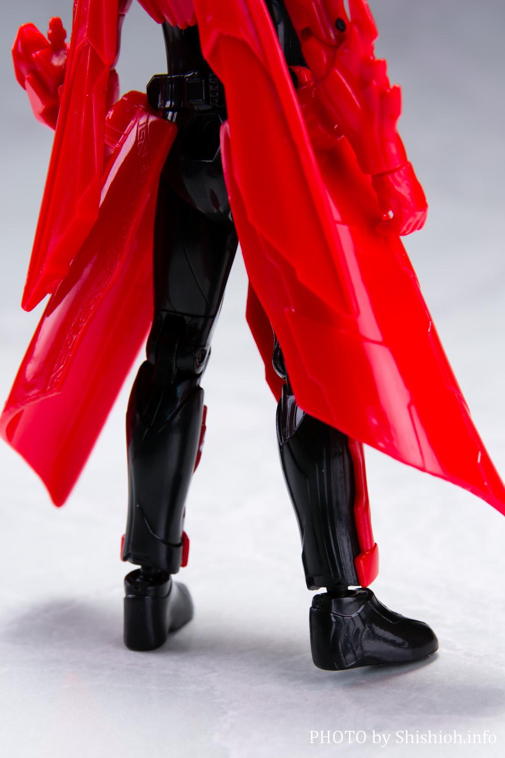 RKF 仮面ライダーセイバー ドラゴニックナイト&ワンダーコンボセット パート2