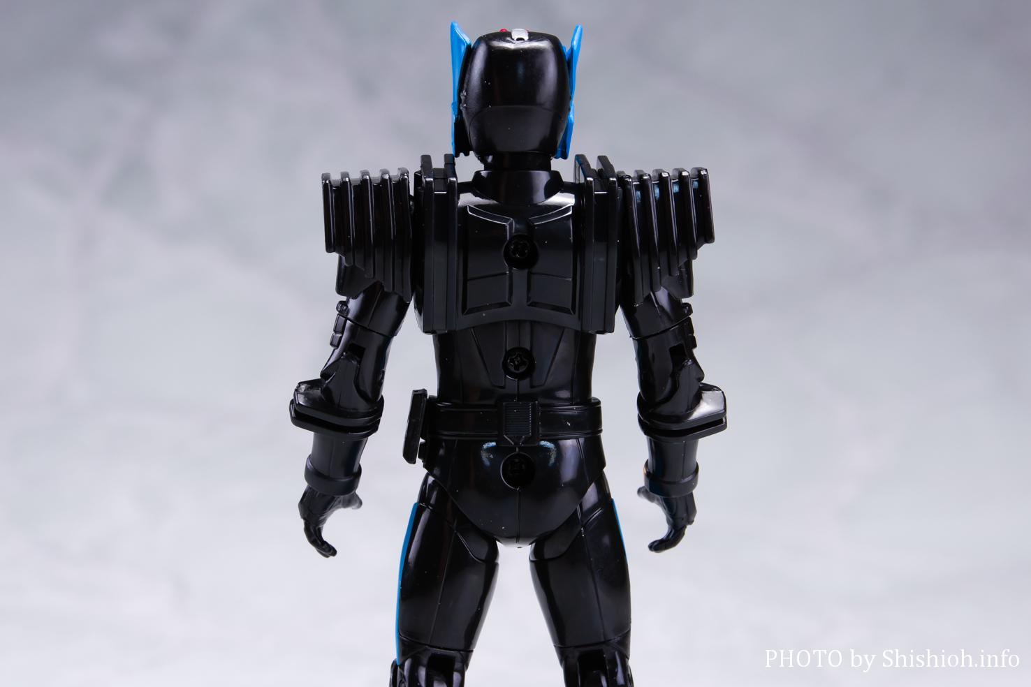 RKF レジェンドライダーシリーズ 仮面ライダーディエンド