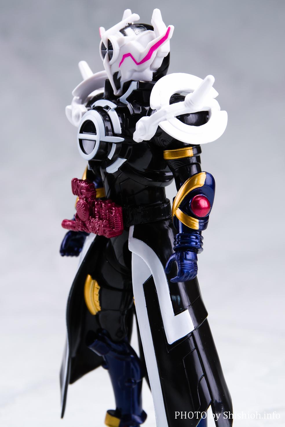 RKF レジェンドライダーシリーズ 仮面ライダーエボル ブラックホールフォーム