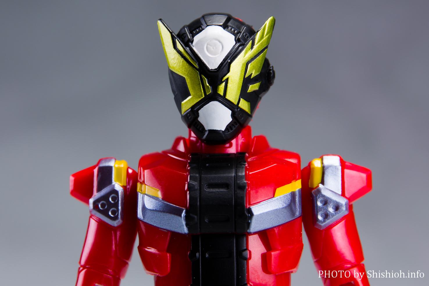 RKF ライダーアーマーシリーズ 仮面ライダーゲイツ