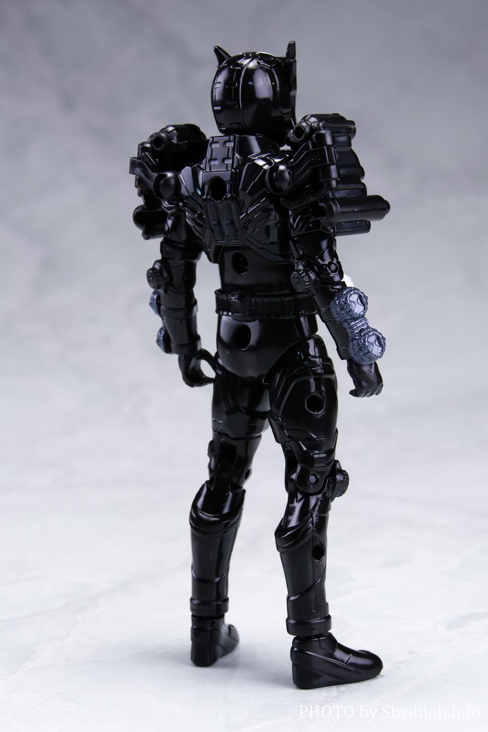 RKF ライダーアーマーシリーズ 仮面ライダーゲイツリバイブ