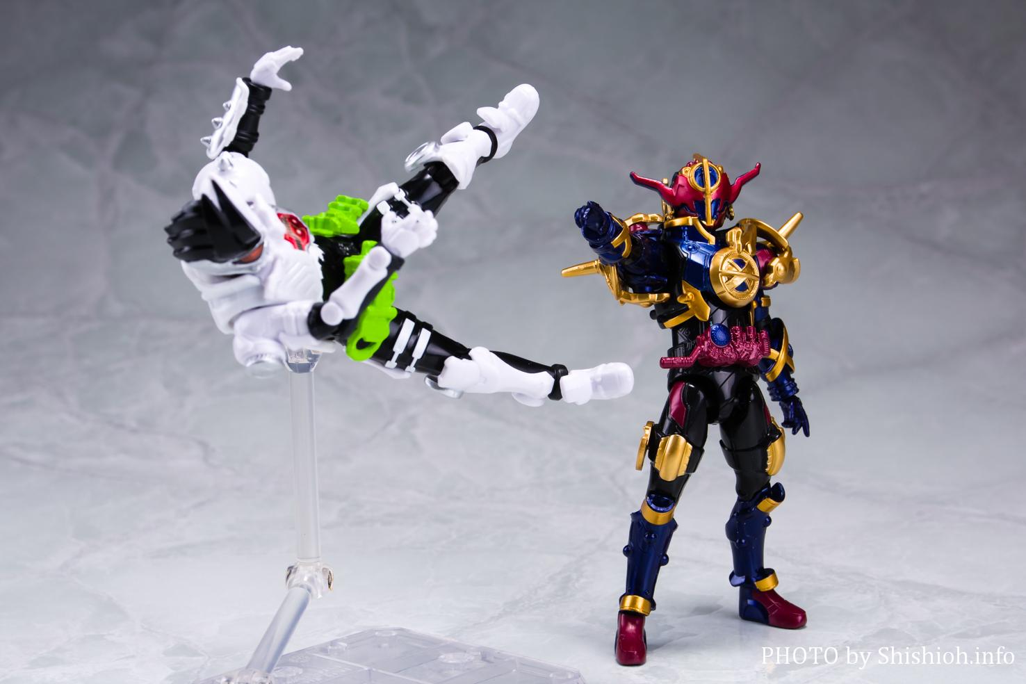 RKF 仮面ライダーゲンム ゾンビアクションゲーマー