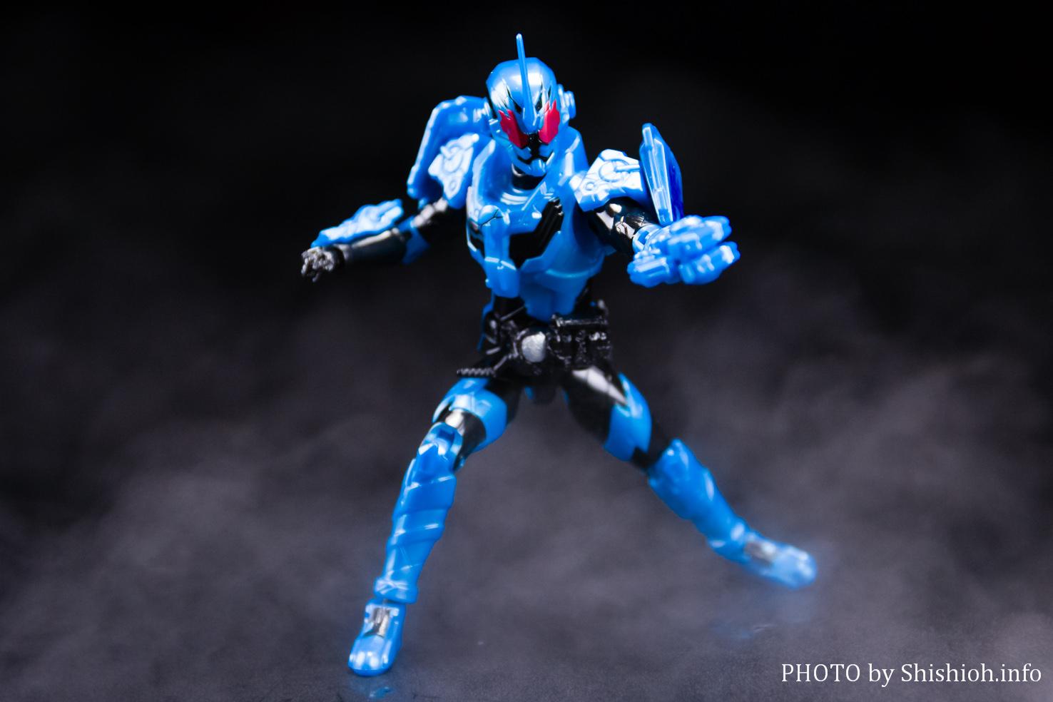 RKF レジェンドライダーシリーズ 仮面ライダーグリスブリザード