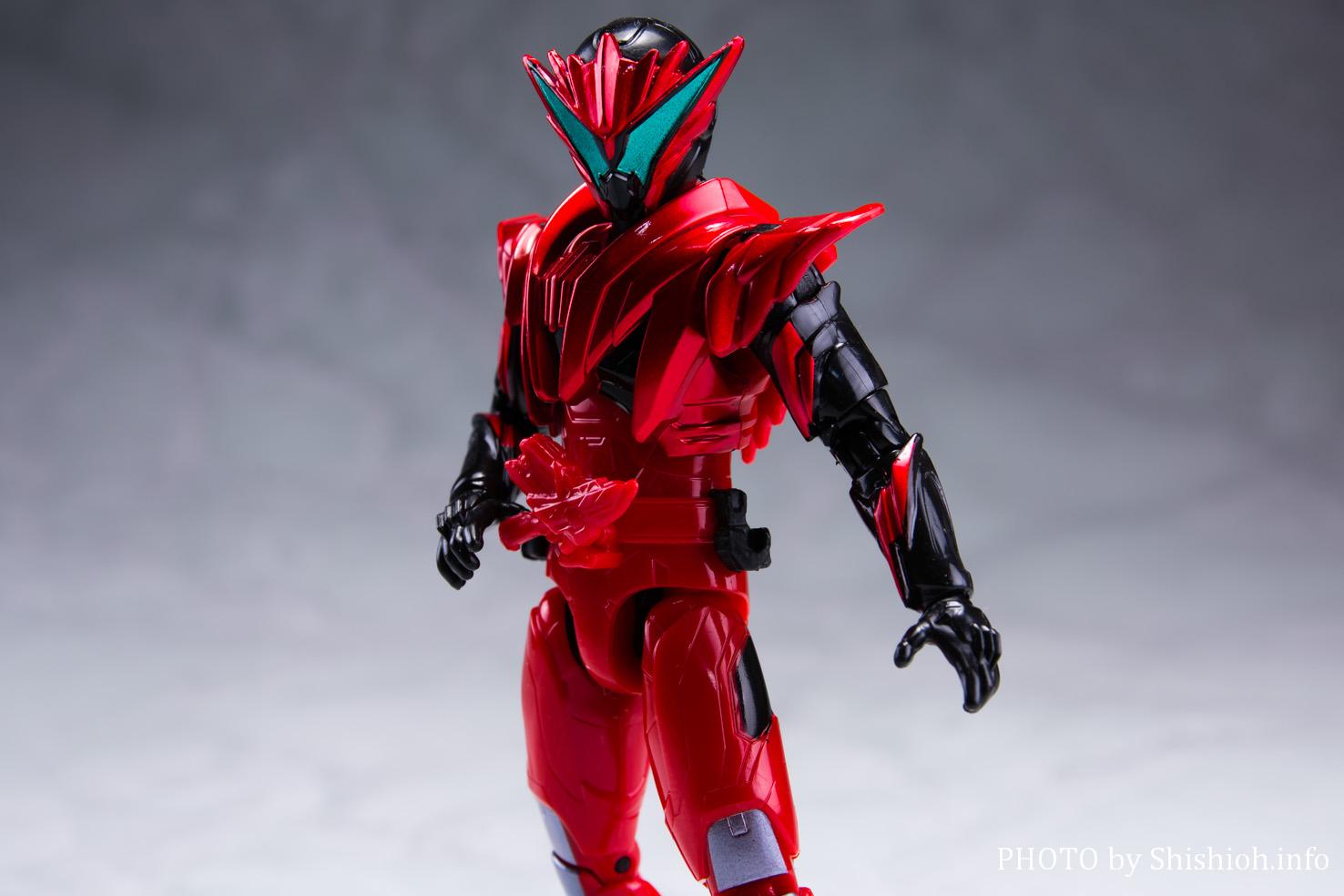 RKF 仮面ライダー迅 バーニングファルコン