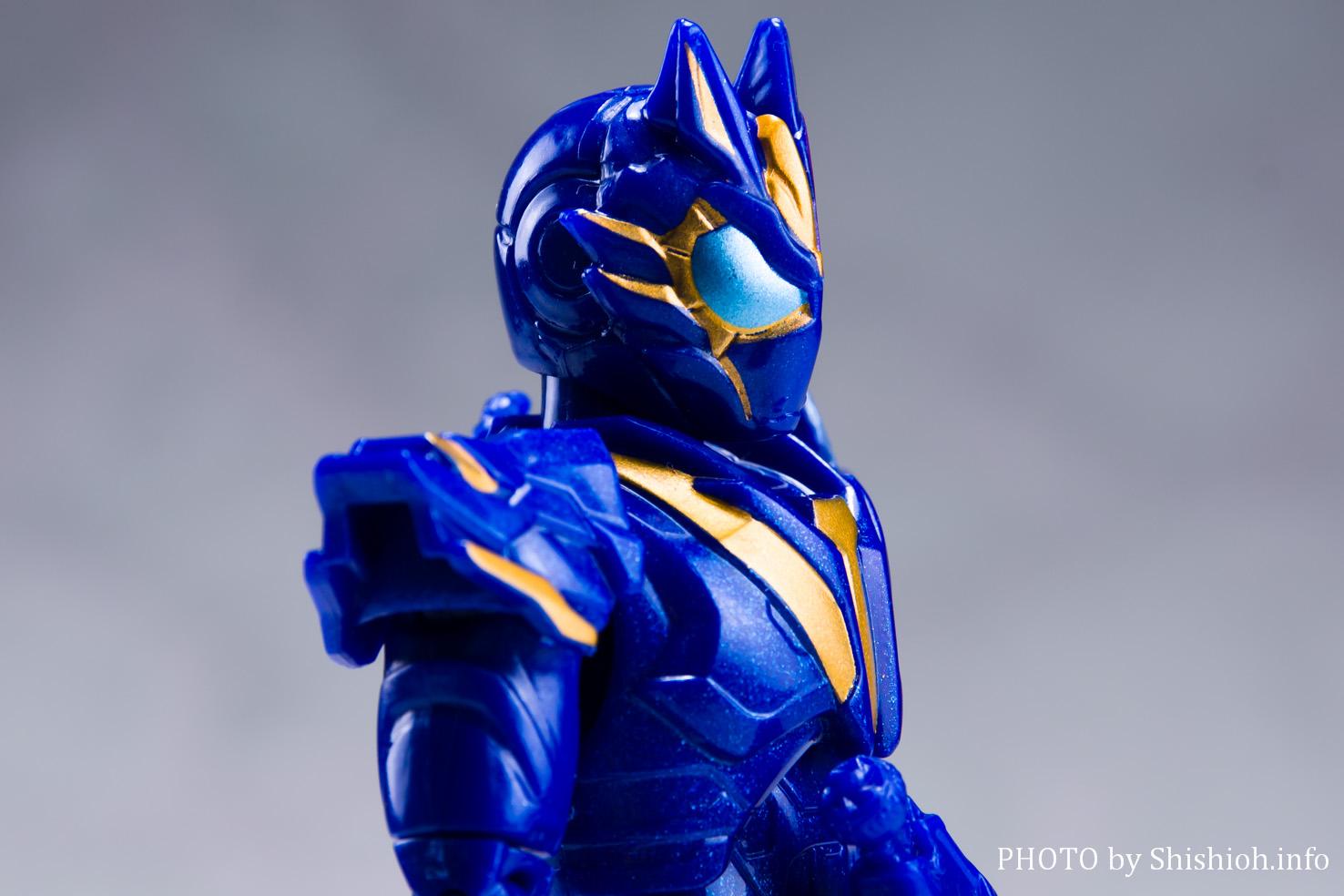 RKF 仮面ライダーランペイジバルカン