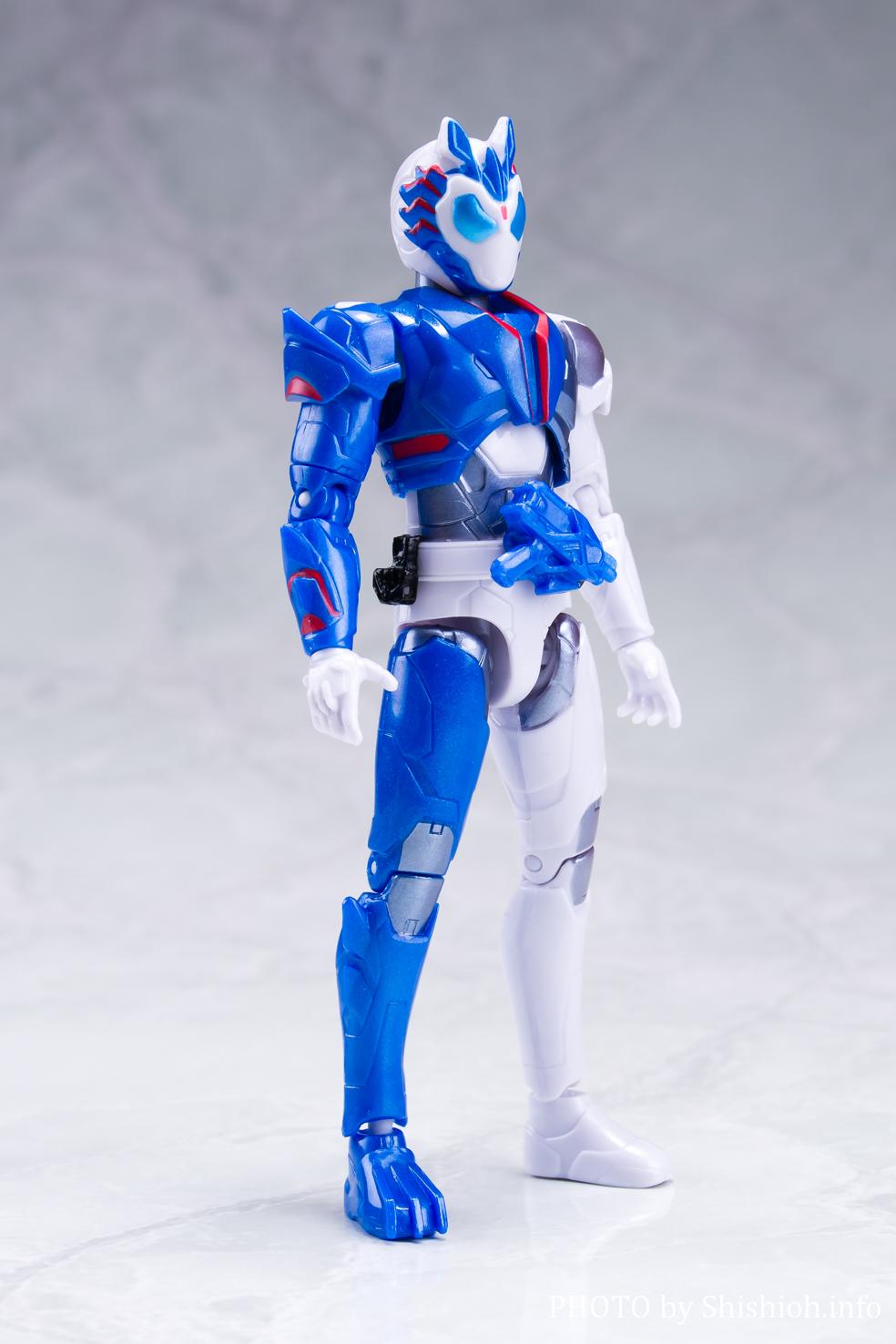 RKF 仮面ライダーバルカン シューティングウルフ