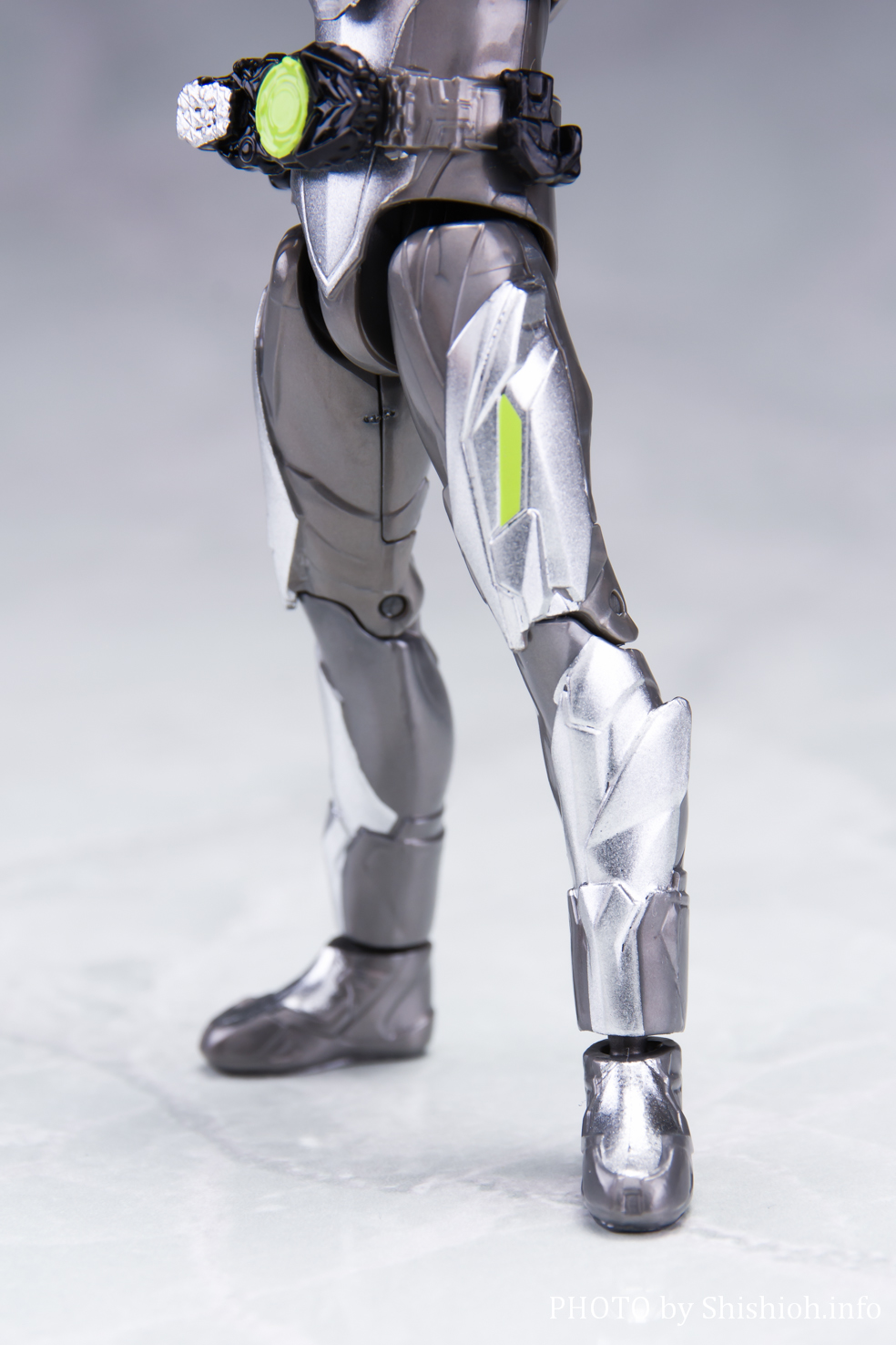RKF 仮面ライダーゼロワン メタルクラスタホッパー