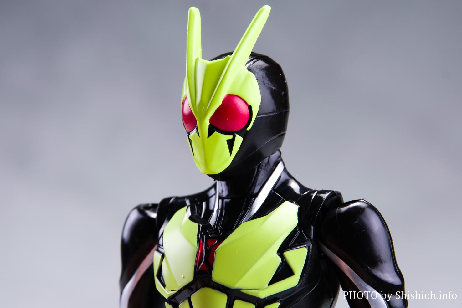 RKF 仮面ライダーゼロワン ライジングホッパー