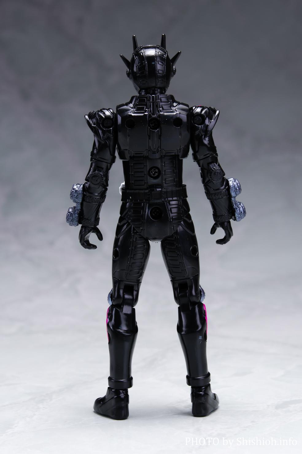 RKF ライダーアーマーシリーズ 仮面ライダージオウII