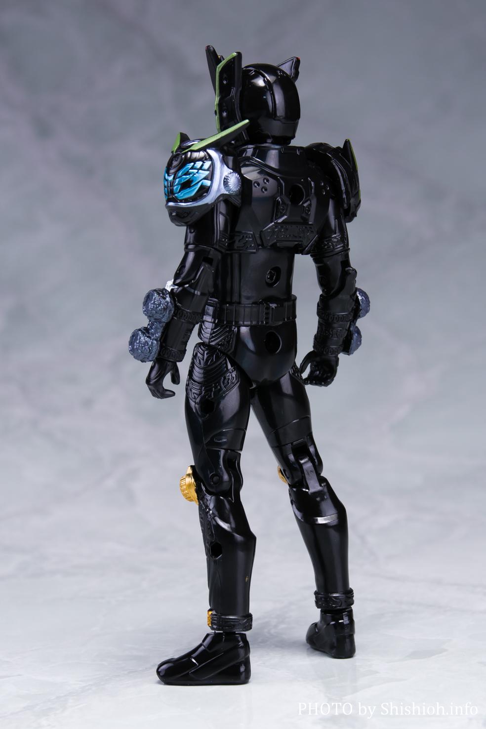 RKF ライダーアーマーシリーズ 仮面ライダージオウトリニティ
