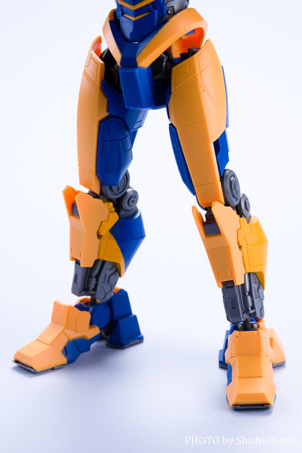 ROBOT魂 <SIDE JAEGER> アトラス・デストロイヤー