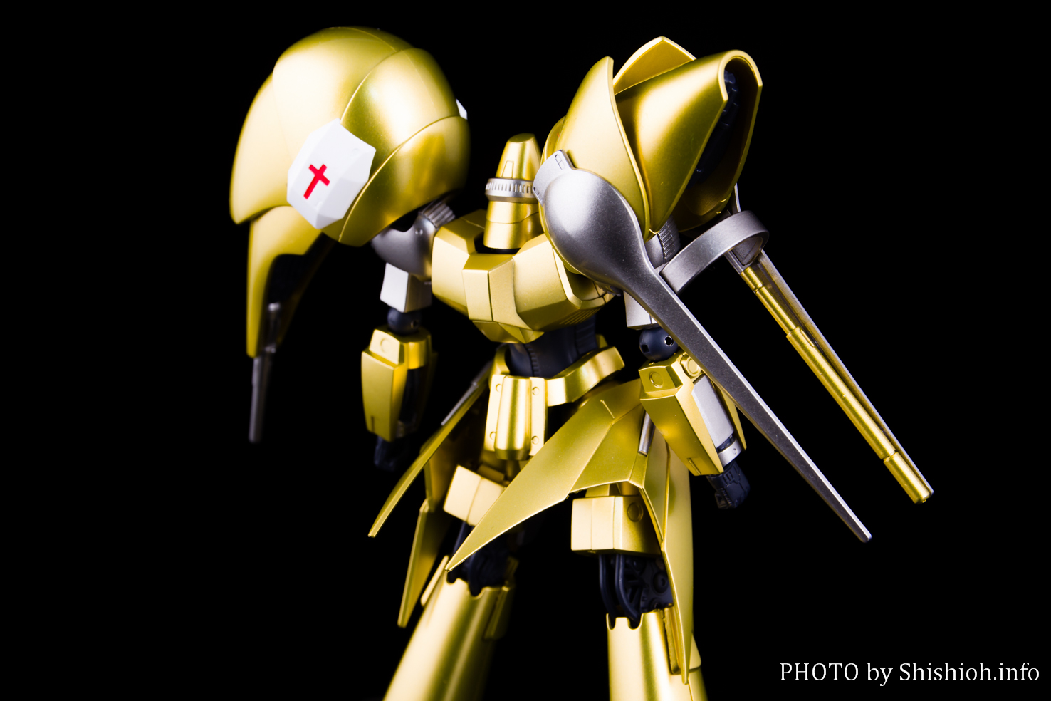 ROBOT魂 オージ