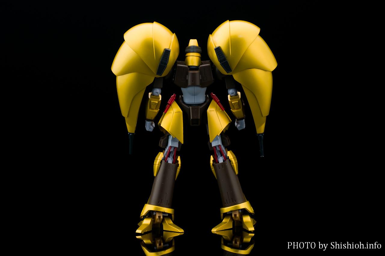 ROBOT魂 <SIDE HM> オージェ