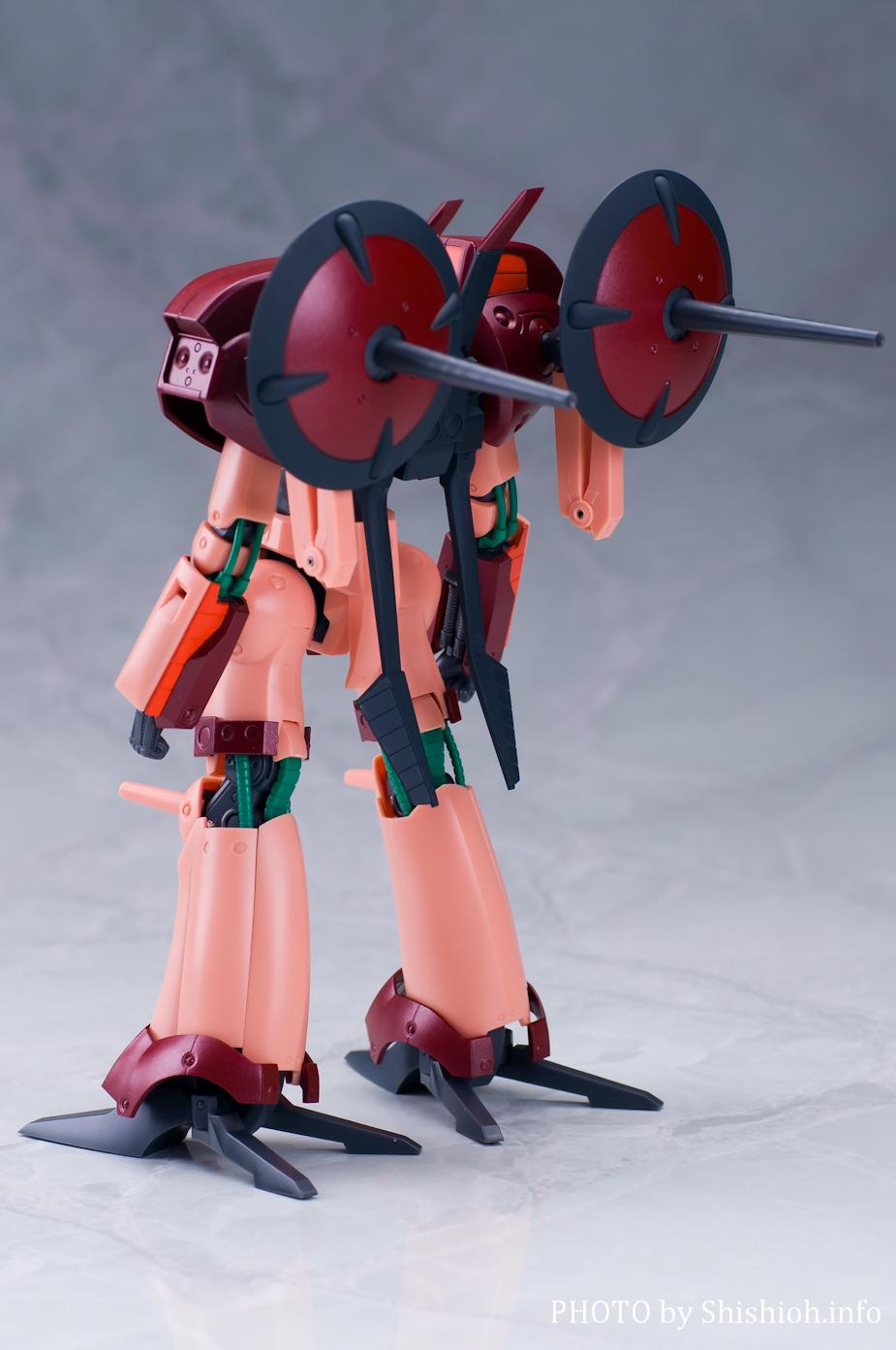 ROBOT魂〈SIDE HM〉アシュラ・テンプル