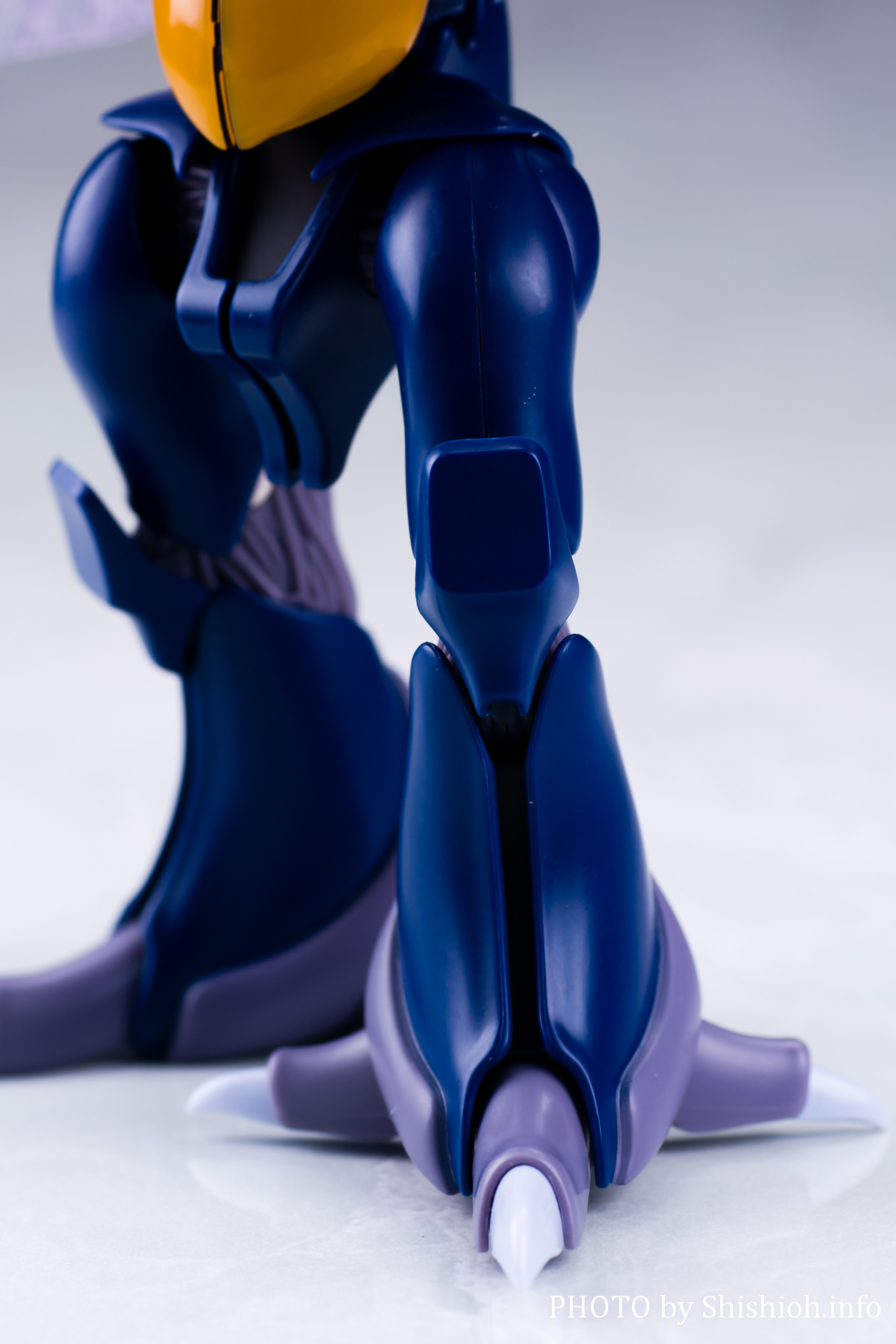 ROBOT魂〈SIDE AB〉ボゾン