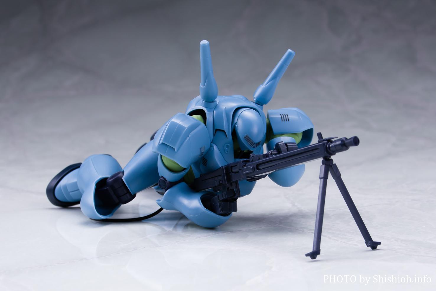 ROBOT魂〈SIDE LABOR〉TYPE-7 ブロッケン