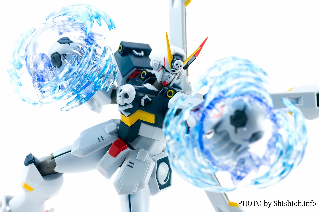 ROBOT魂クロスボーン・ガンダムX1フルクロス