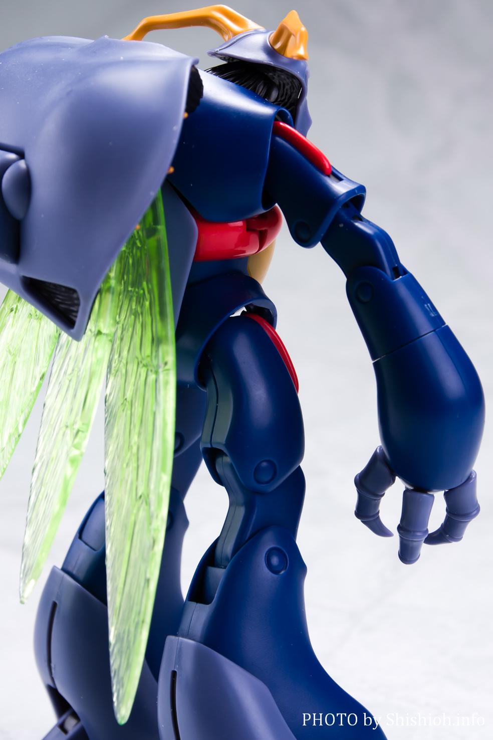 ROBOT魂〈SIDE AB〉ダーナ・オシー