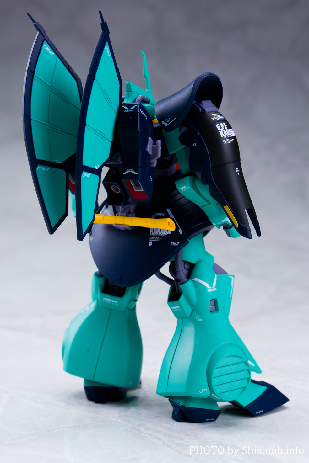 ROBOT魂(Ka signature)〈SIDE MS〉ディジェ