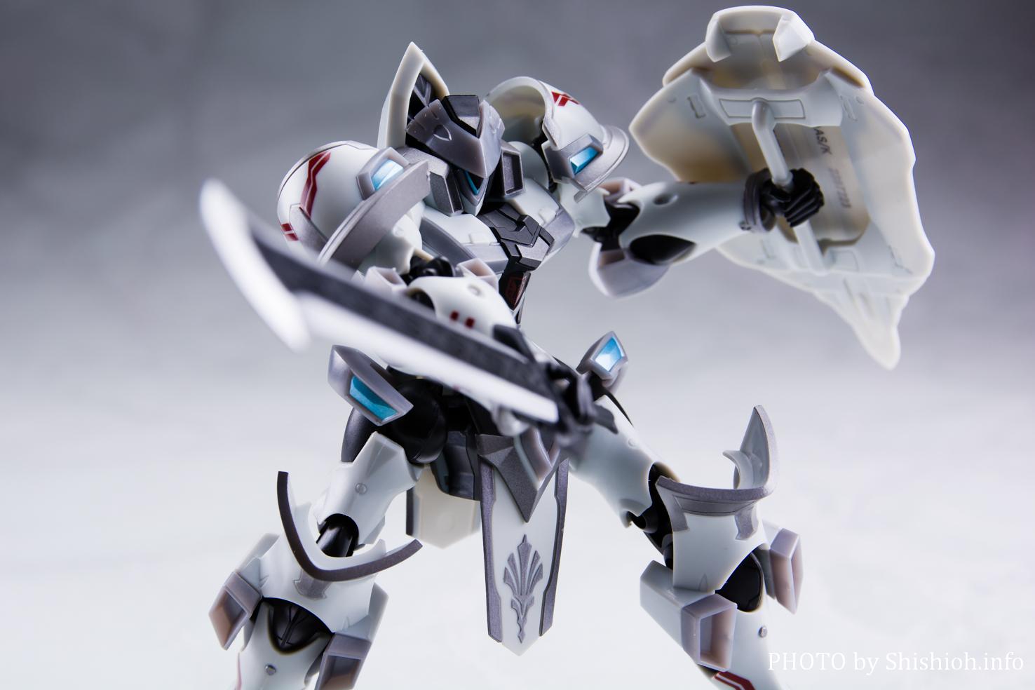 ROBOT魂TRIアールカンバー