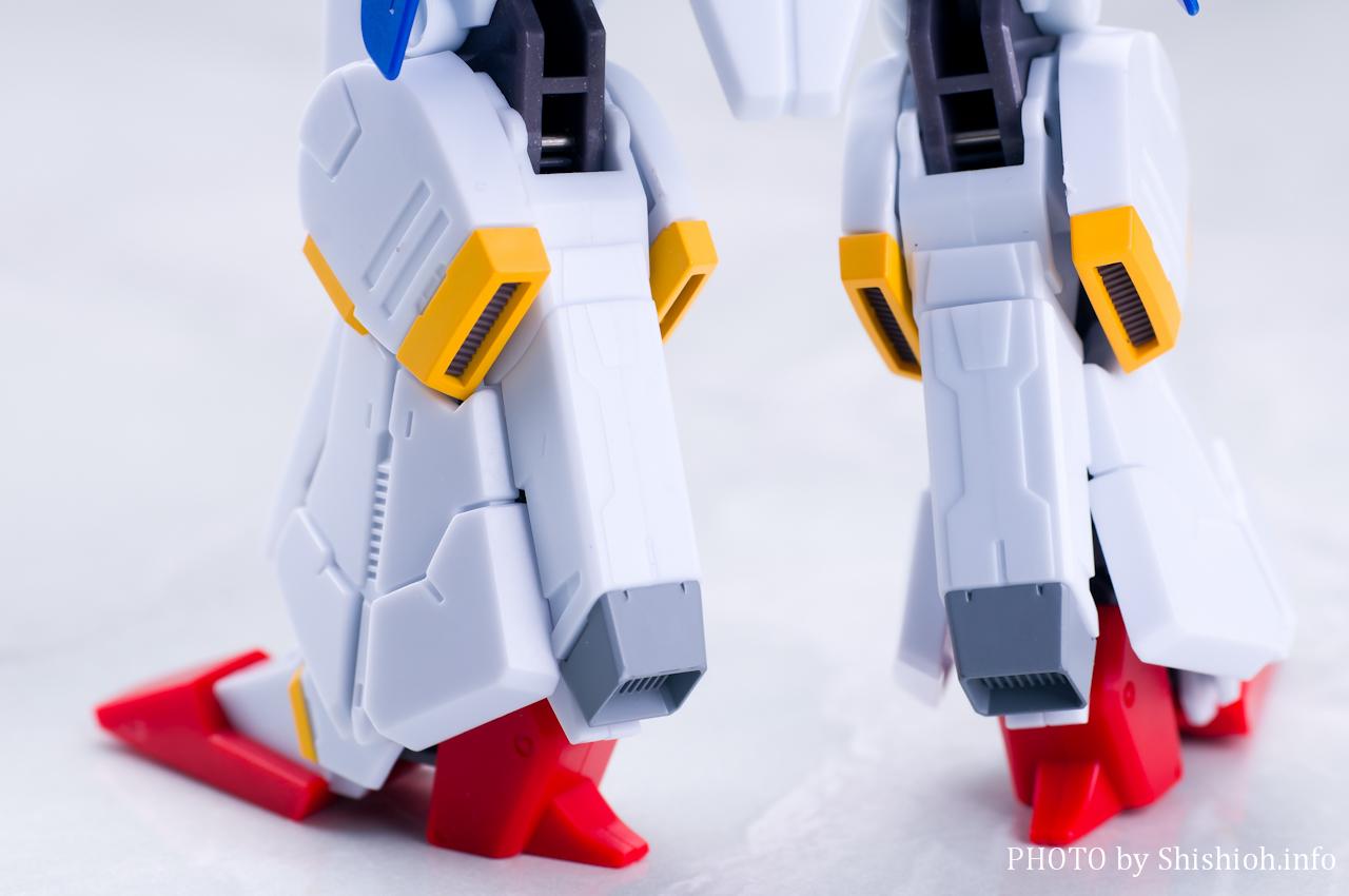 ROBOT魂〈SIDE MS〉FA-010S 強化型ZZガンダム