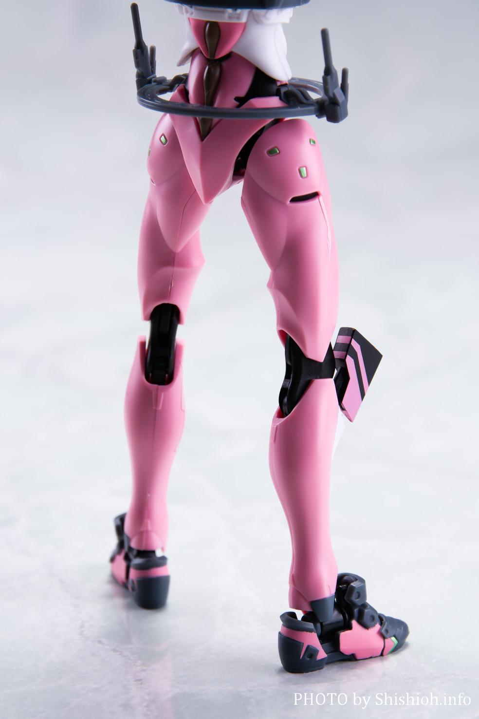 ROBOT魂 <SIDE EVA> エヴァンゲリオン8号機β 臨時戦闘形態